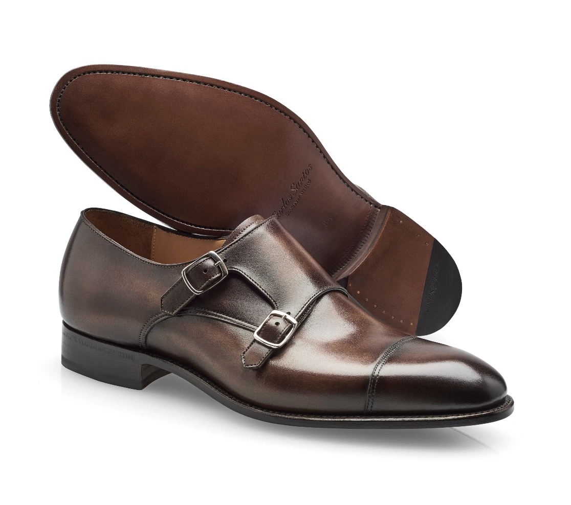 Double Buckle Shoes - Andrew Coimbra